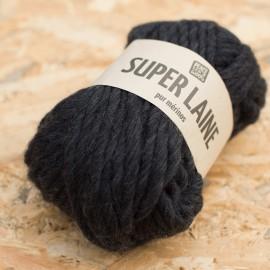 Super Laine 100% mérinos - Storm