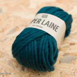 Super Laine 100% mérinos - Very anglais