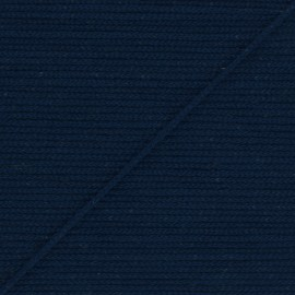 2,5 mm Facemask elastic - Navy Blue Colorama
