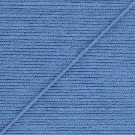 2,5 mm Facemask elastic - swell Blue Colorama