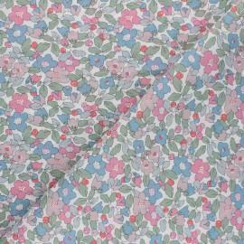 Tissu Liberty - Betsy Berry A x 10cm