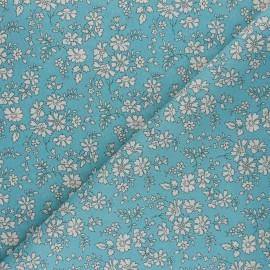 Tissu Liberty - Capel N Céladon x 10cm