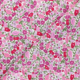 Tissu Liberty - Poppy Forest C x 10cm