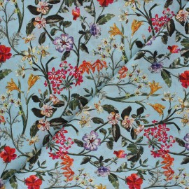 Liberty fabric - Lockwood B x 10cm