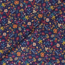 Liberty fabric - Botanist's Diary A x 10cm