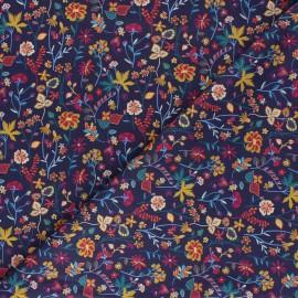 Tissu Liberty - Botanist's Diary A x 10cm