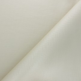 Matex oilcloth fabric - beige Vision x 10cm