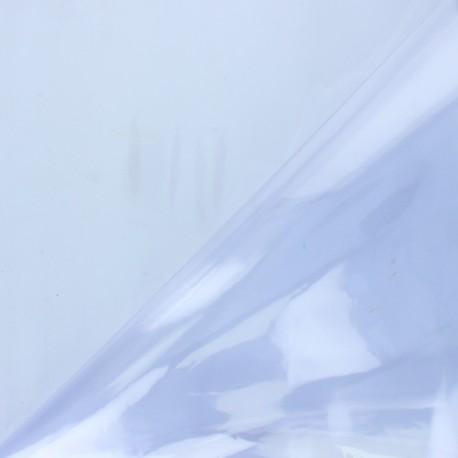 Cristal transparent 40/100 - Plastique x10cm