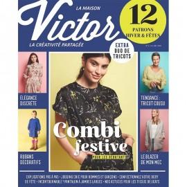 Magazine La Maison Victor - Novembre-Décembre 2020