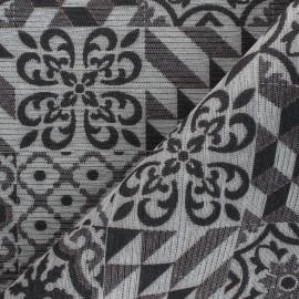 Tapis anti-taches Calfa - Gris x 10cm