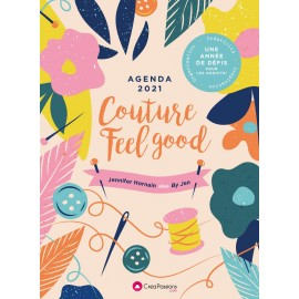 Agenda 2021 - Couture Feel Good