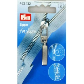 Tirette Zipper Fashion