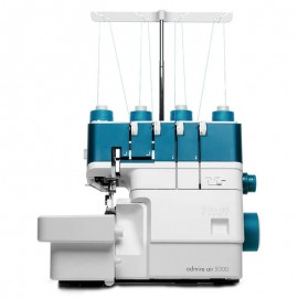 PFAFF Overlock machine Admire™ Air 5000