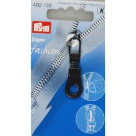 Fashion zipper pull Prym ? black