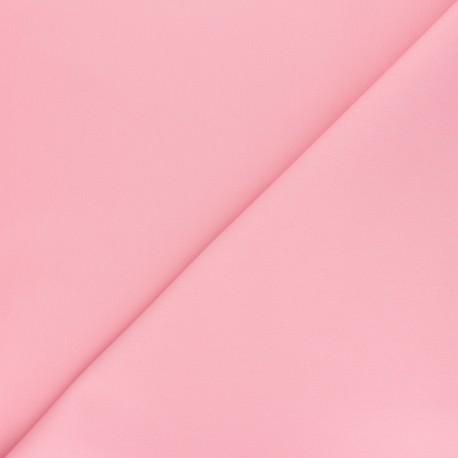 Matte elastane Gabardine fabric - light pink Vibrance x 10cm
