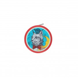 Mètre ruban enrouleur Cabinet de curiosité Bohin - Lynx