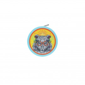 Mètre ruban enrouleur Cabinet de curiosité Bohin - Tigre