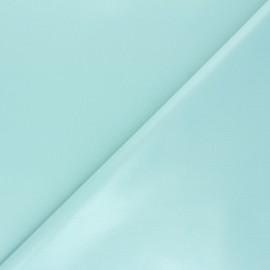 Tissu PUL uni - opaline x 10cm