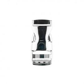 25 mm Side Release Buckle - silver Basic