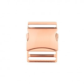 40 mm Side Release Buckle - copper Classic