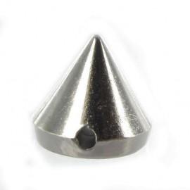 Cône à coudre nickel noir