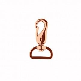 Snap hooks - copper Basic