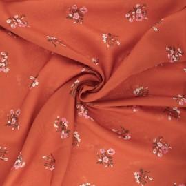 Tissu rayonne AGF Kismet - Burgeon Autumnal x 10cm