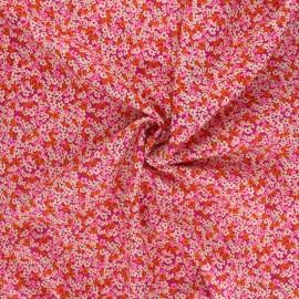 Tissu rayonne AGF The Flower Society - Dreamlike Daisies x 10cm