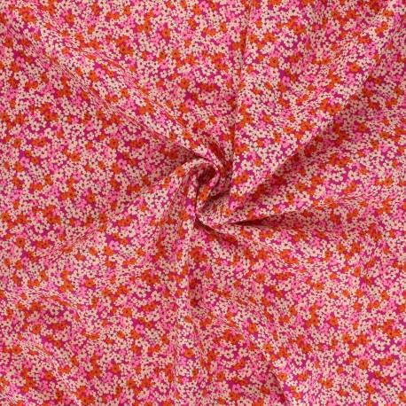 AGF Rayon fabric - The Flower Society - Dreamlike Daisies x 10cm