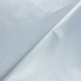 Light Blackout Polyester fabric - Grey Scandia x 10cm