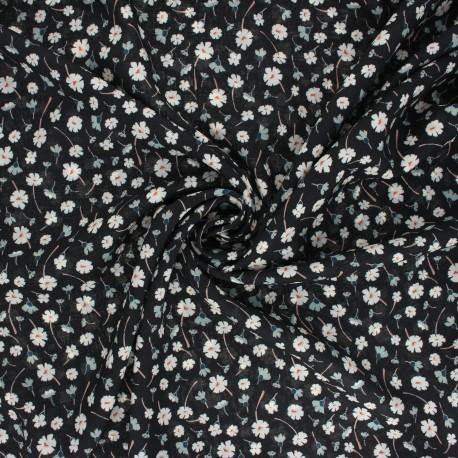 AGF Rayon fabric - Homebody - Homelike Greetings x 10cm
