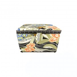 Large Size Sewing Box - Maradi