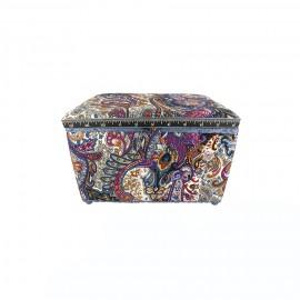 Large Size Sewing Box - Janjehli