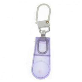 Tirette Plastique violet