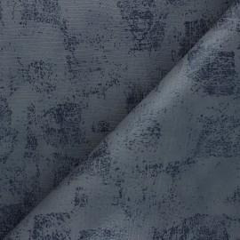 Simili cuir souple Tortosa - gris x 10cm