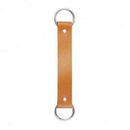 Miyako bag handle - Copper
