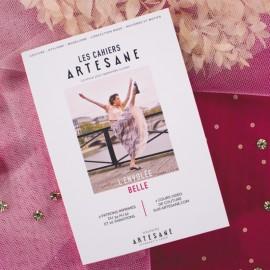 """Magazine """"Les Cahiers Artesane n°3 : L'Envolée Belle"""""""