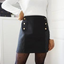 Skirt Sewing Pattern - Les lubies de Cadia Livia