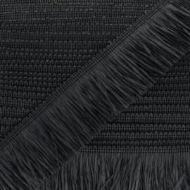 Rafia Fringe Trimming Ribbon - Back x 1m