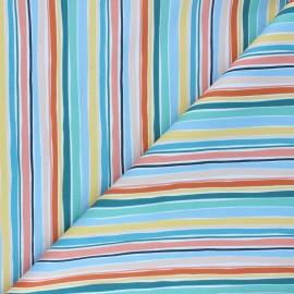 Tissu coton Dashwood Studio Habitat - Stripe x 10cm