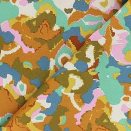 Cloud 9 cotton fabric - Grasslands - Masquerade x 10 cm