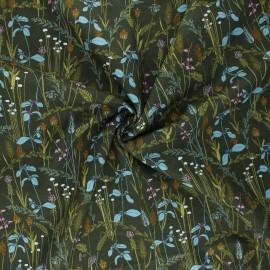 Cloud 9 cotton fabric - Little Grasses Grasslands x 10 cm
