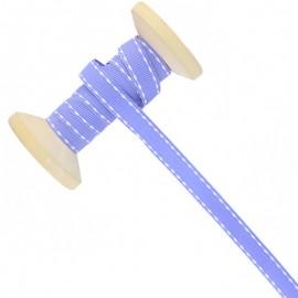 10 mm Side Stitched Ribbon Roll - Parma