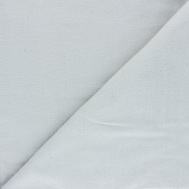 Cloud 9 Flannel Fabric Northerly - mouse grey Solid x 10cm