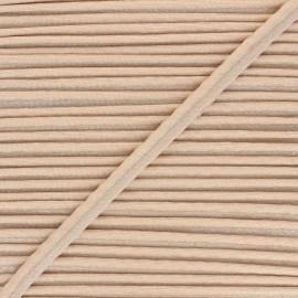 Passepoil métallisé Danse! 12mm - crème x 1m