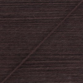 Corde de jute Lota 2 mm - marron x 1m