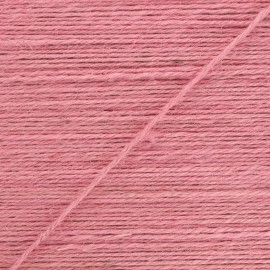 2mm jute cord - pink Lota x 1m