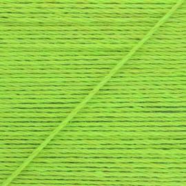4mm jute cord - lime green Lata x 1m