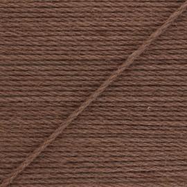 Corde de jute Lata 4 mm - marron x 1m