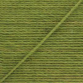 4mm jute cord - khaki green Lata x 1m